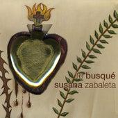 Te busque by Susana Zabaleta