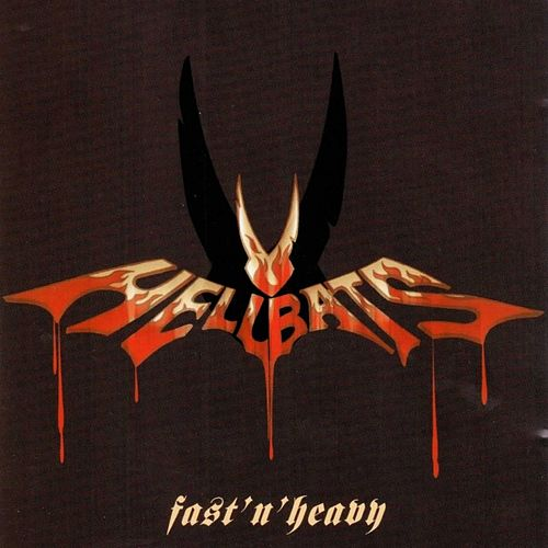 Play & Download Fast'n'Heavy by Hellbats | Napster