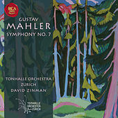 Play & Download Mahler: Symphony No. 7 by David Zinman | Napster