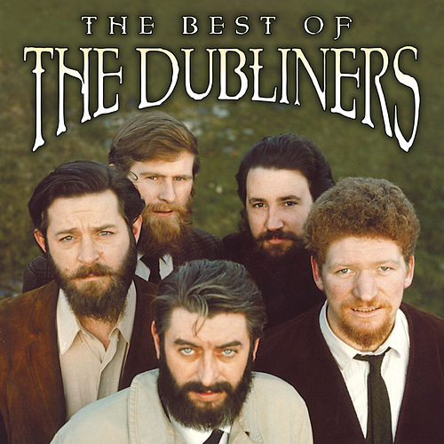 The Best Of The Dubliners (Legacy) by Dubliners