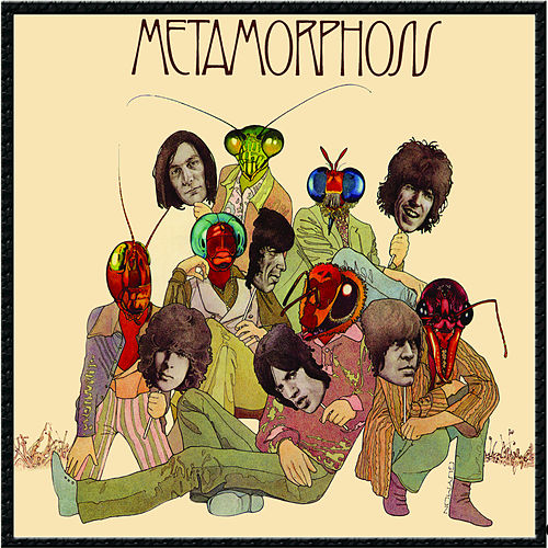 Play & Download Metamorphosis by The Rolling Stones | Napster