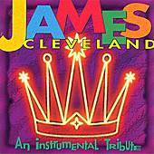 Play & Download James Cleveland's Greatest: An Instrumental... by Charles Pike | Napster