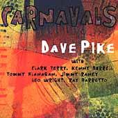 Play & Download Carnavals by Dave Pike | Napster