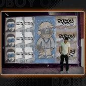 Crispy Cheeze by Roboy