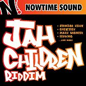 Play & Download Jah Children Riddim by Various Artists | Napster
