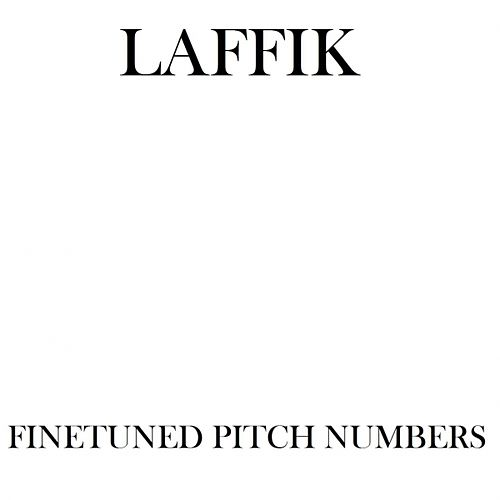 Finetuned Pitch Numbers by Laffik