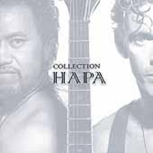 The Collection by Hapa