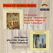 LP Archive Series - 5 Organ Music from Truro Cathedral by Various Artists