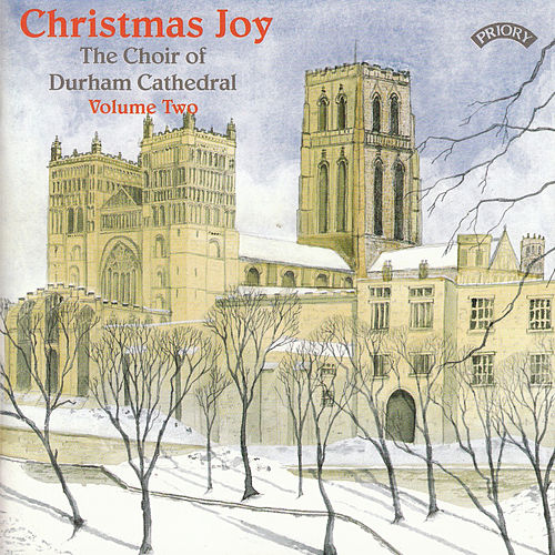 Play & Download Christmas Joy - Vol 2 by The Choir of Durham Cathedral | Napster