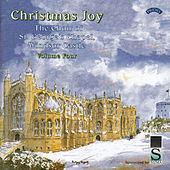 Christmas Joy - Vol 4 by Choir of St. George's Chapel