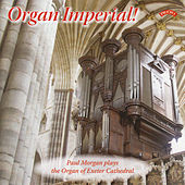 Organ Imperial / The Organ of Exeter Cathedral von Paul Morgan