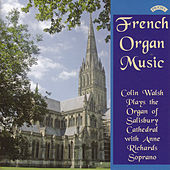 Play & Download French Organ Music from Salisbury Cathedral by Colin Walsh | Napster