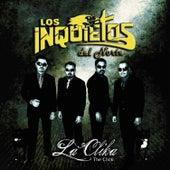 Play & Download La Clika by Los Inquietos Del Norte | Napster