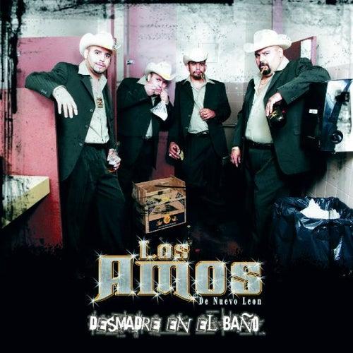 Play & Download Desmadre En El Baño by Los Amos De Nuevo Leon   Napster