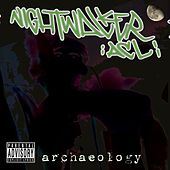 Archaeology by Nightwalker