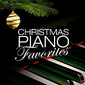 Play & Download The Christmas Piano Favorites by Various Artists | Napster