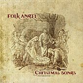 Christmas Songs - EP by Folk Angel
