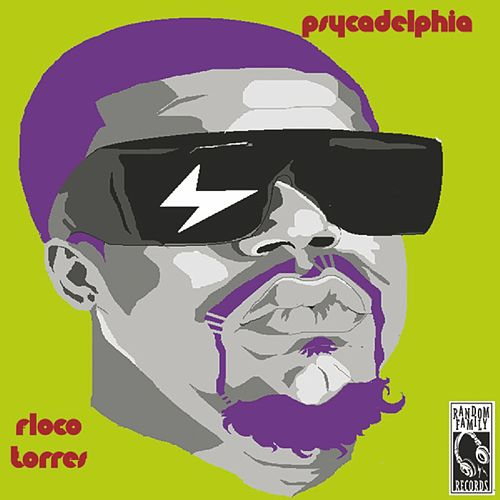 Play & Download Psycadelphia by Floco Torres | Napster