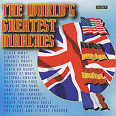 The World's Greatest Marches by Various Artists