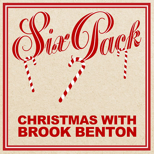 Six Pack: Christmas With Brook Benton - EP by Brook Benton