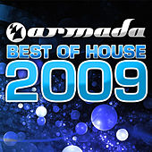 Armada Best of House 2009 by Various Artists