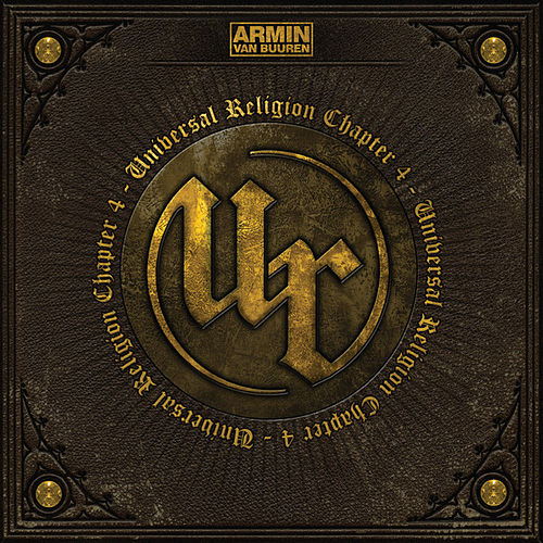 Play & Download Universal Religion Chapter 4 by Armin Van Buuren | Napster