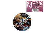 Tales from the albums Magik: The Remix Edition by Various Artists