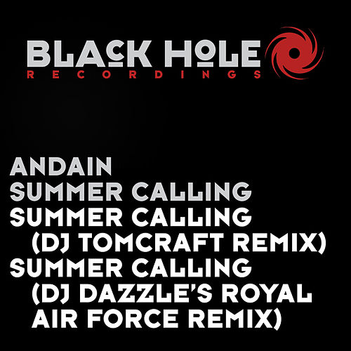 Play & Download Summer Calling by Andain | Napster