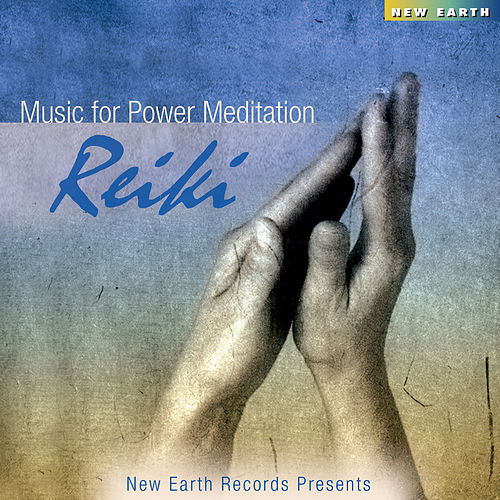 Play & Download Music For Power Meditation - Reiki by Various Artists | Napster