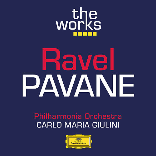 Play & Download Ravel: Pavane pour une Infante défunte by Philharmonia Orchestra | Napster