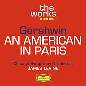Play & Download Gershwin: An American In Paris by James Levine | Napster