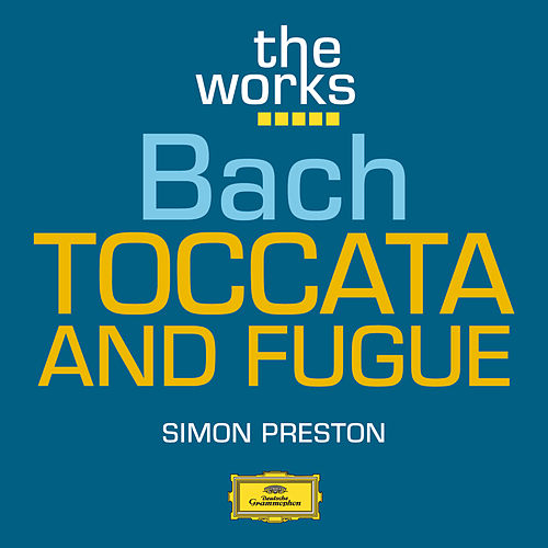 Bach: Toccata and Fugue in D minor BWV 565 by Simon Preston