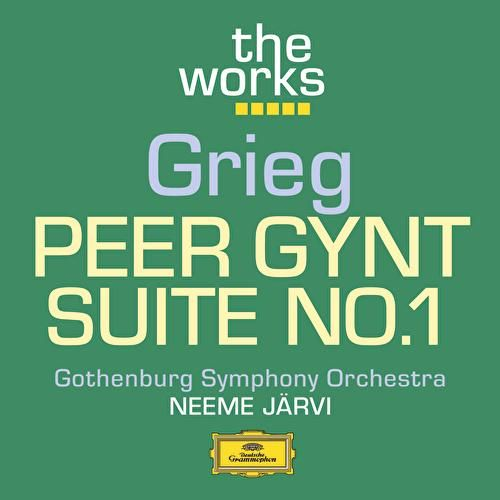 Play & Download Grieg: Peer Gynt-Suite No. 1 by Various Artists | Napster