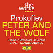 Prokofiev: Peter and the Wolf by Sting