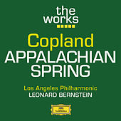 Copland: Appalachian Spring by Los Angeles Philharmonic