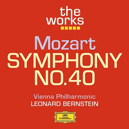 Play & Download Mozart: Symphony No. 40 in G minor K.550 by Wiener Philharmoniker | Napster