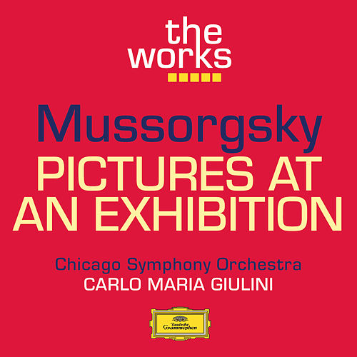Play & Download Mussorgsky: Pictures at an Exhibition by Chicago Symphony Orchestra | Napster
