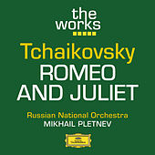 Play & Download Tchaikovsky: Romeo and Juliet (Fantasy Overture) by Russian National Orchestra | Napster