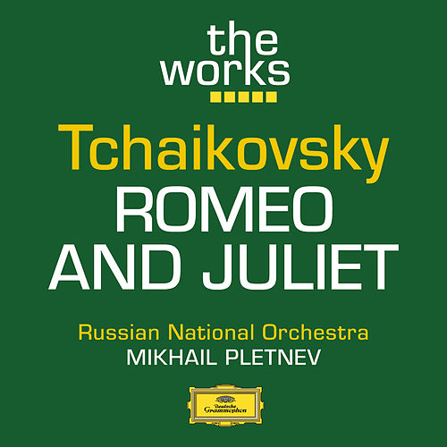 tchaikovsky romeo and juliet overture Tchaikovsky has 7 ratings and 1 review serina said: the piece itself is pretty amazing, but very difficult to learn (it's tchaikovsky, i should know be.