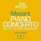 Play & Download Mozart: Piano Concerto No . 21 in C major K.467 by Géza Anda | Napster