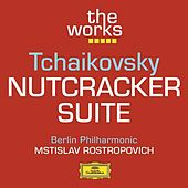 Play & Download Tchaikovsky: Nutcracker Suite by Berliner Philharmoniker | Napster