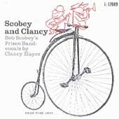 Scobey And Clancy by Bob Scobey