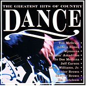 Play & Download Greatest Hits of Country Dance by Various Artists | Napster
