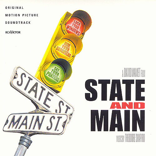Play & Download State And Main - Music From The Motion Picture by Patti LuPone | Napster