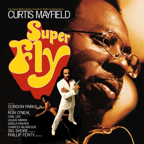 Play & Download Superfly by Curtis Mayfield | Napster