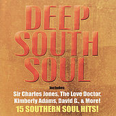 Play & Download Deep South Soul by Various Artists | Napster