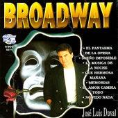 Play & Download Grandes Temas de Broadway by José Luis Duval | Napster