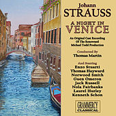 A Night In Venice (Eine Nacht in Venedig): An Original Cast Recording by A Night In Venice Orchestra