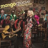 Bang The Drum by Mango Groove