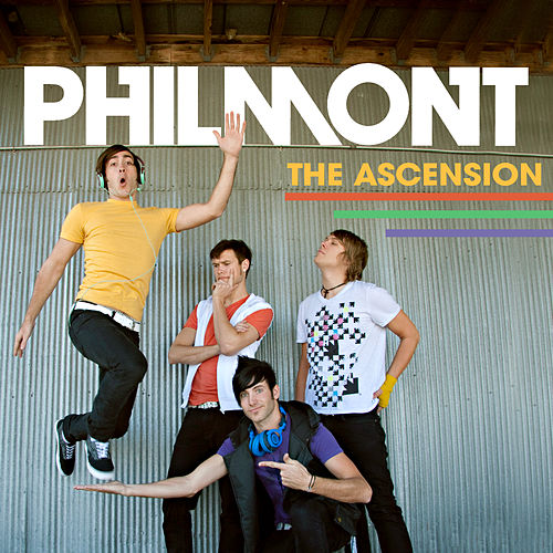 The Ascension by Philmont